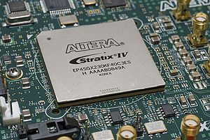 Про ASIC-и, FPGA-сики и ProASIC-и... ч.1