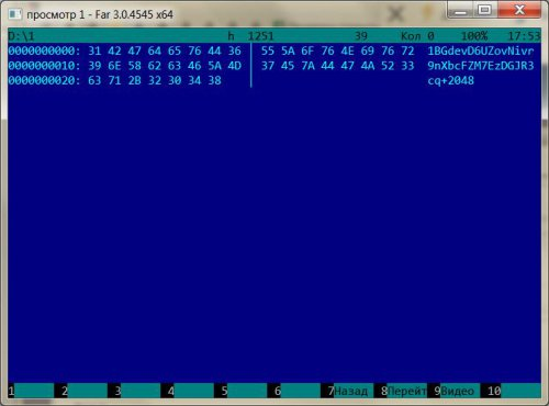 Исключить посторонние коды.jpg