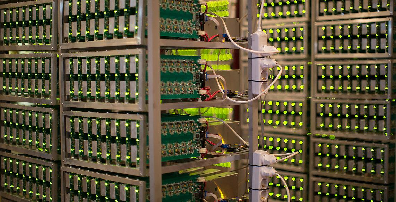 cloud mining provider
