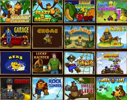 Игровые Автоматы Battle Gear 3
