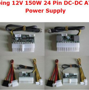 12V 150W 24 Pin DC-DC Mini ITX M2 PC Power Supply.JPG