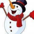 snowmanBit