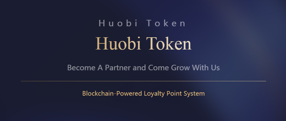Huobi Token And Its Uses