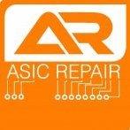 ASIC REPAIR