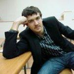 Михаил Егоренков