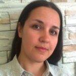 Yulia Bondar