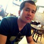 Merdan_Gurbanov