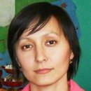 Gulmira  Zhamantikova