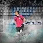 Mikhail Naumov