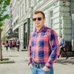 Dmitry Salikhov