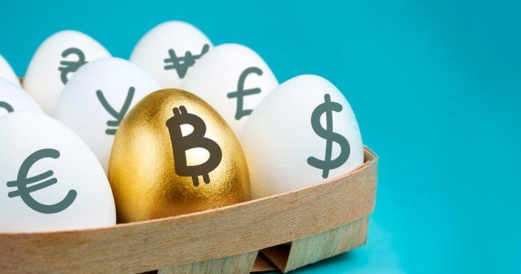 ТОП-событий на рынке криптовалют за 30 августа