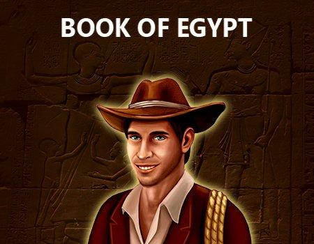 Book Of Egypt Slot