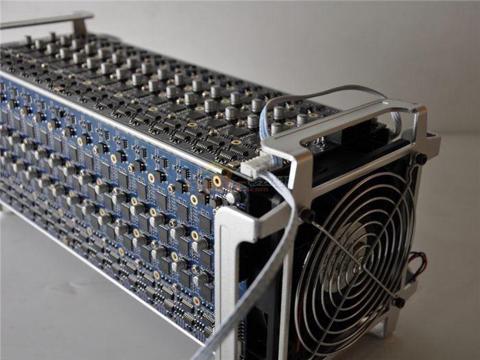 Сравнение GPU и ASIC