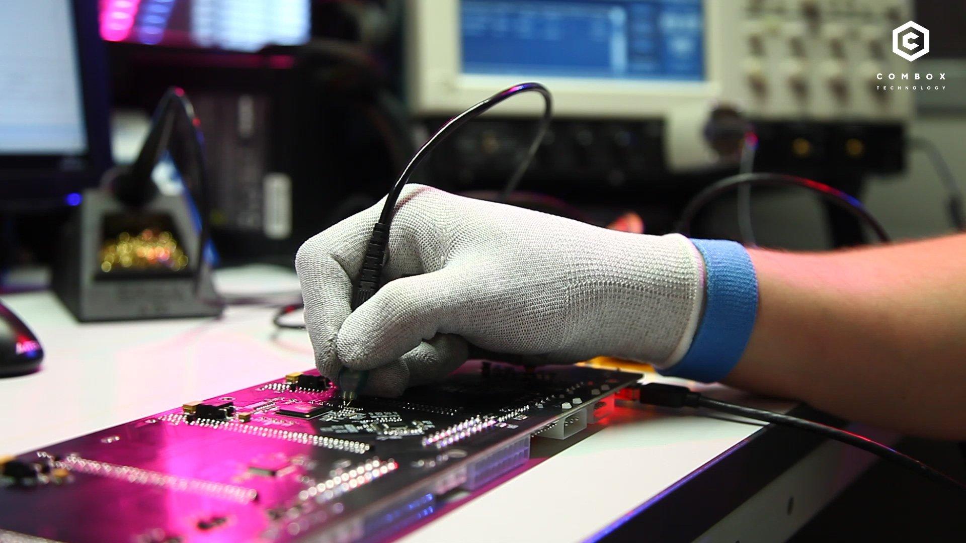 GPU-кластеры ComBox для решения наукоемких задач. Инновационные технологии, способные перевернуть мир