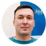 Dmitri Plakhov