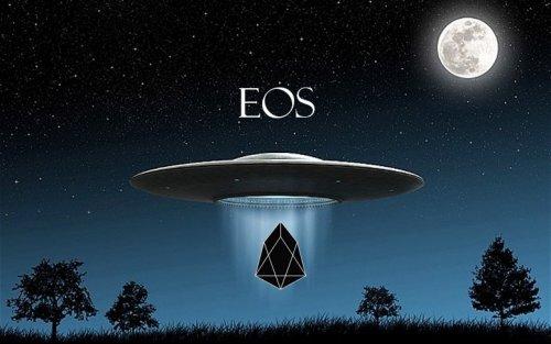 3 Блок продюсер EOS предложил владельцам криптовалюты разделить награду за их голоса.jpg