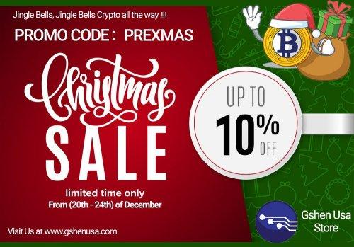 Pre Christmas Sale on Mining equipment.jpg