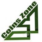 Coins Zone