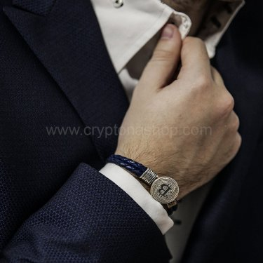 браслет синий с защитой.jpg