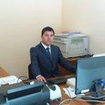 Axmadillo Yunusov