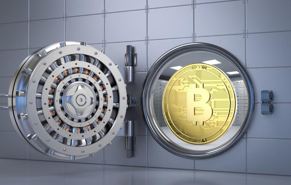 Как безопасно купить биткоин?