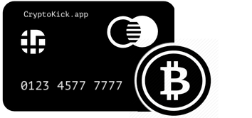 Прием платежей с карт и в биткоинах
