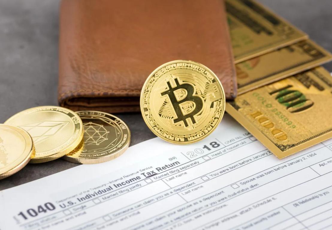 Криптовалюта — общедоступный способ уклонения от налогов