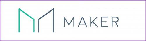 Рис 1. Логотип Maker