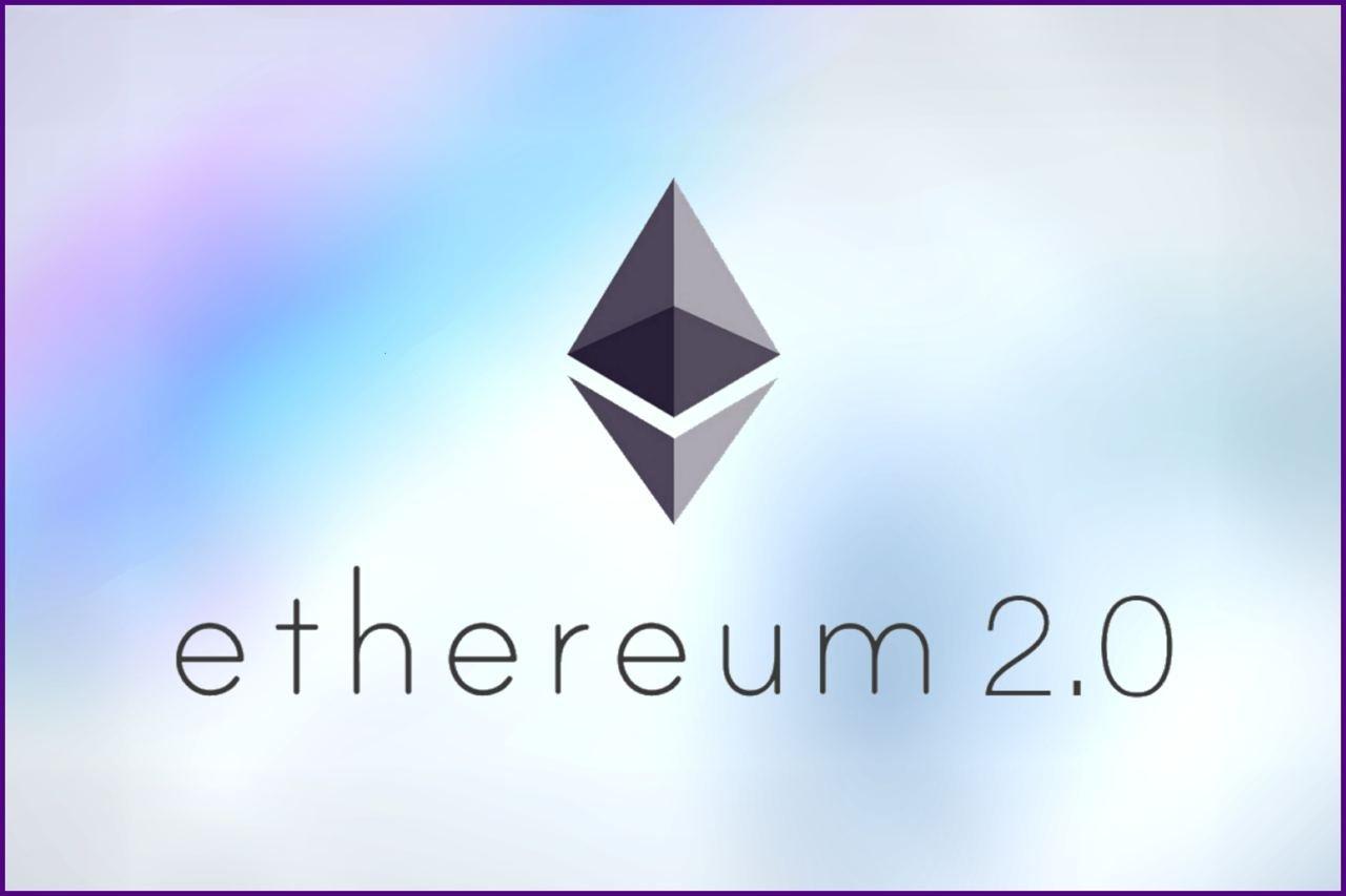 Стейкинг Ethereum 2.0 на Binance