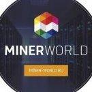 MinerWorldSPB