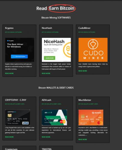 CEBITCOIN - вывод от 10$, проект платит! - Bitcoin за клики по ссылкам, без каптчи и таймера