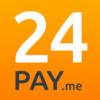 24pay.me - Обмен, ввод/вывод BitCoin, LiteCoin, BTC-E, Perfect Money, OKPAY, EgoPay, Payweb, Visa/MasterCard, Приват24, Wire Transfer, FasaPay, Paypal - последнее сообщение от 24payme