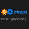 bitaps.com Процессинг Bitcoin платежей - последнее сообщение от Bitaps
