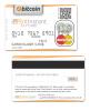 Bitinstant.com выпустит пластиковую карту Bitcoin!